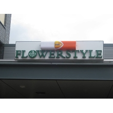 Flowerstyle Maurice
