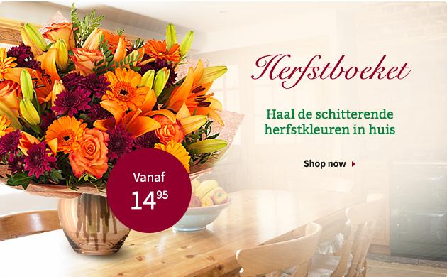 Bloemen Bezorgen En Bestellen Via Regiobloemist