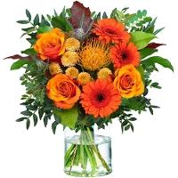 herfst bloemen bestellen