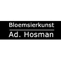 Bloemsierkunst Ad Hosman