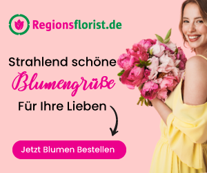 Regionsflorist DE