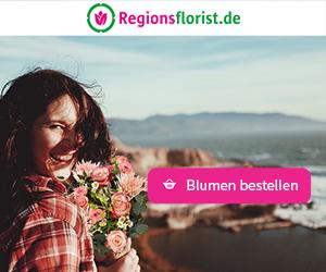 Regionsflorist