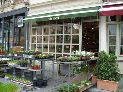 Bloemenwinkel Gent