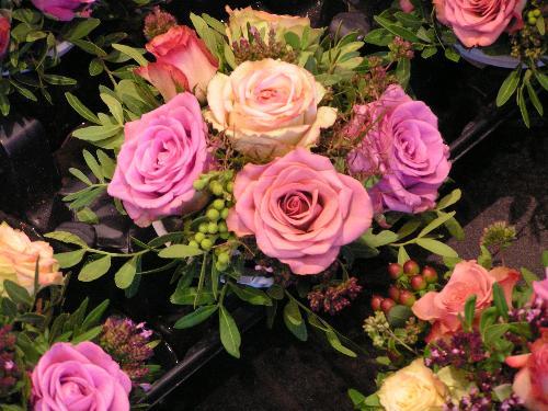 Botanica, l'artisan fleuriste
