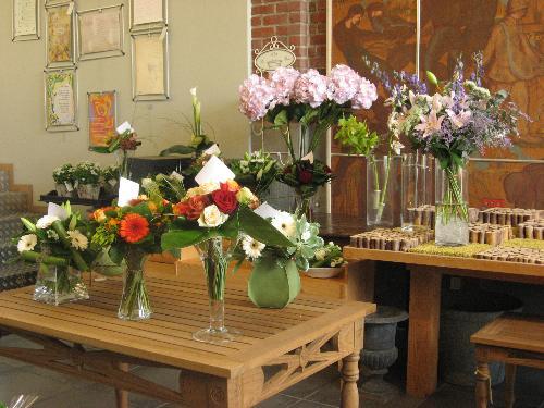 Bloemen fine fleur livraison des fleurs et bouquets for Fleurs livraison demain