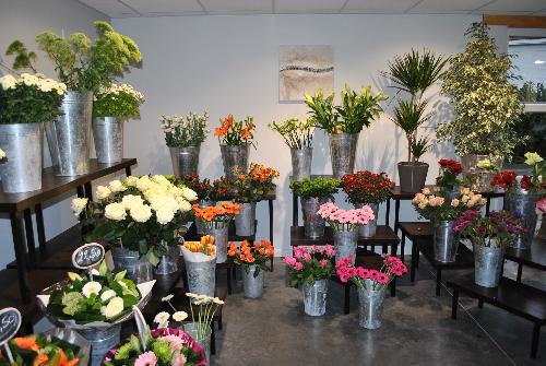 la boutic à fleurs - livraison des fleurs et bouquets à theux