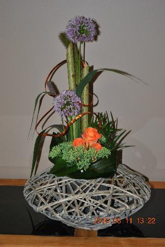 La boutic fleurs livraison des fleurs et bouquets for Fleurs livraison demain