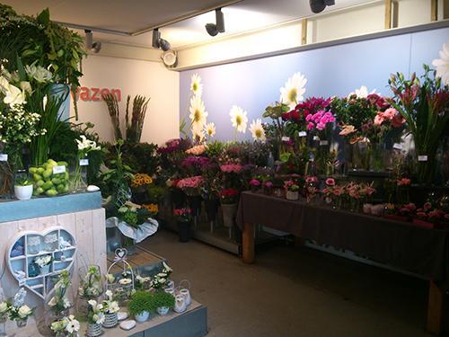 Hanging Basket Intratuin.Florist Lelystad Flower Delivery Holland By Intratuin Lelystad