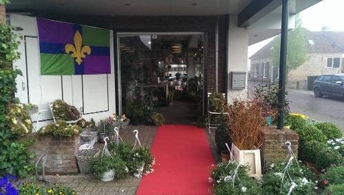 Winkelpand Bloemen Vink Voorthuizen