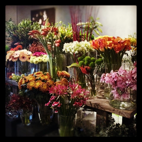 Florist Amsterdam Flower Delivery Holland By Season