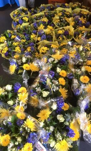 Bloemenshop De Vergeet Me Niet