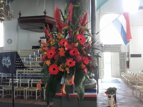 Bloemenshop Erwin