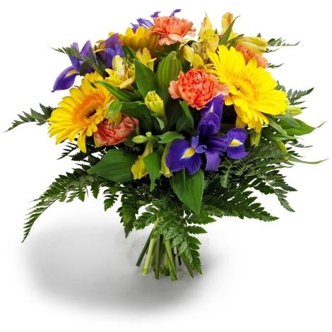 Extreem Bloemen bestellen en bloemen bezorgen België met versgarantie  #MD-02