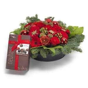 Peaceful Holidays Gift Set
