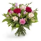 Mooi rozenboeket