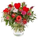 Hart voor je valentijn