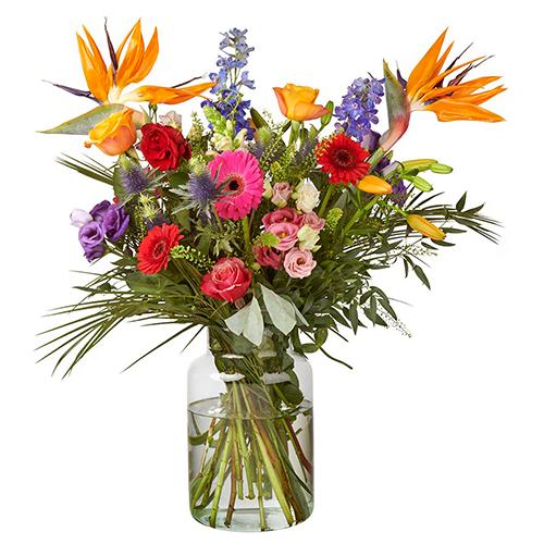 Blumenstrauß Saira
