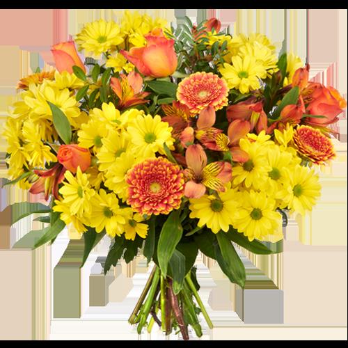Bouquet Inge