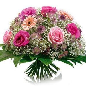 Commander fleurs roses et livraison fleurs roses dans belgique for Commander rose