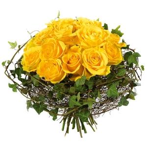 Commander bouquets de roses et livraison bouquets de roses for Commander rose